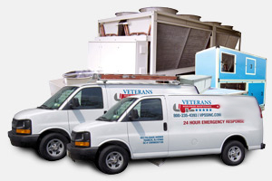 Residential Air Conditioner Services - Veterans Worldwide